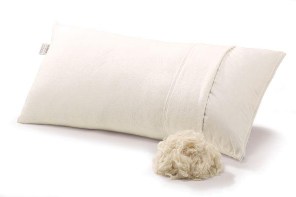 Dormiente Kissen Kapokpillo Med