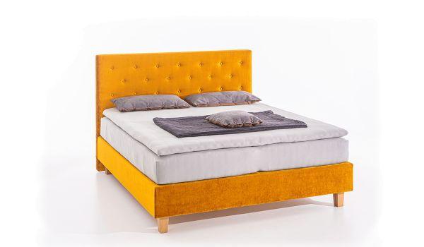 Dormiente Polsterbett Clia 2